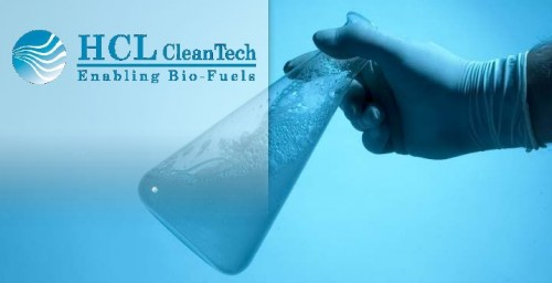 HCL CleanTech's Cleaner Approach to Cellulosic Ethanol Production