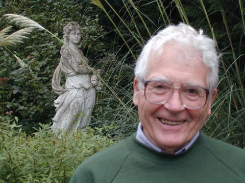 Scientist, Environmentalist and Eco-Prophet James Lovelock Issues A Final Warning in 'The Vanishing Face of Gaia'
