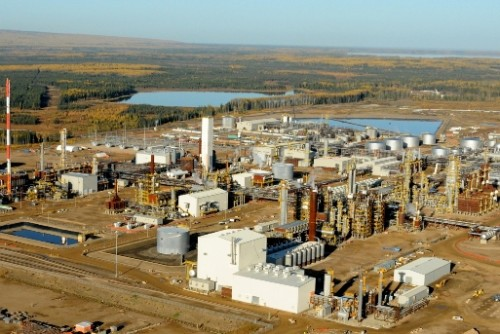 """Ormat's Opti Takes On Oil Sands In Alberta, A Dirty Deed For The Company's """"Clean"""" Image"""