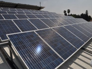 Chinese Solar Suntech In $35 Million PV Panel Deal to SBY in Israel