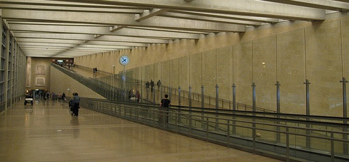 Israel's Ben Gurion Airport To Get Green Facelift