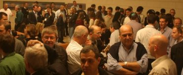 Five Times Cleaner at the December Cleantech Startup Showcase in Israel