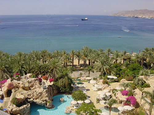Impressions of the Eilat Energy Conference in Israel