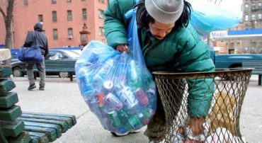 My Dream for an Organization that Helps the Homeless and the Environment