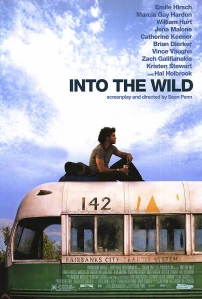 Review of the DVD Into The Wild