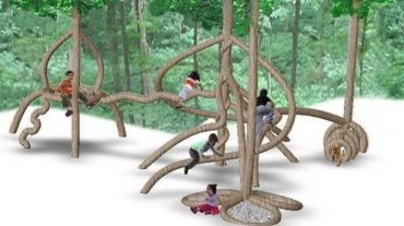 Plantware: Fantasies About Building Houses From Living Trees