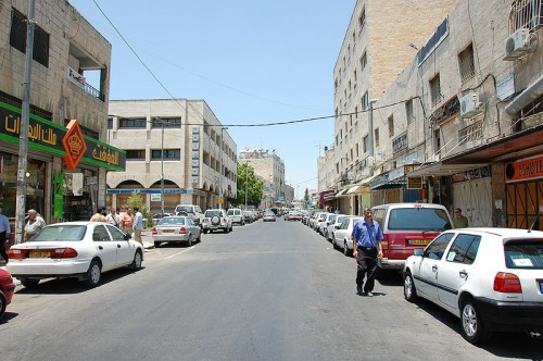 East Jerusalem Getting First Mall