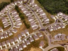 Is Israel on the Brink of a Suburban Sprawl-a-Thon?