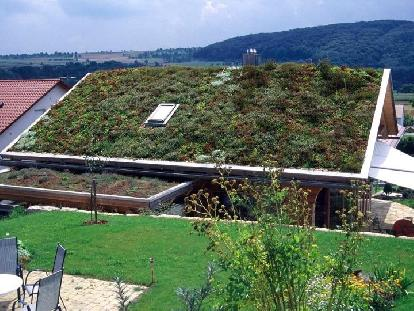 Green Building Takes Off in Turkey