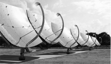 ZenithSolar and 10 Israel-Related Cleantech Headlines, From Week of May 3, 2009