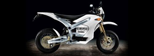 "Zero S Motorbike Gives ""Electric"" Thrills In Cities and Sand Dunes"