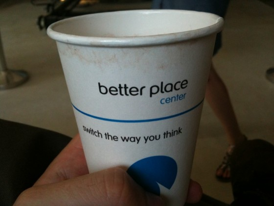 better place coffee cup
