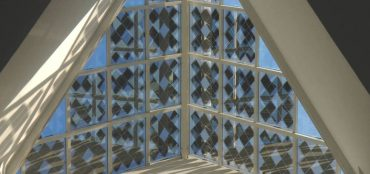 Boutique Solar Panels Fit For Mosques, Pipelines and Airports