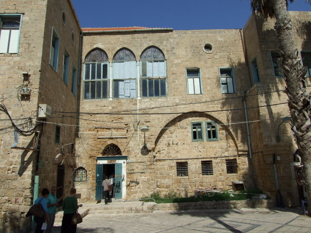 Preserving Acre's History, Heritage and People