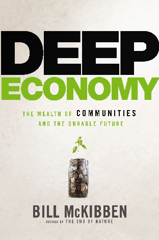 deep economy bill mckibbens photo