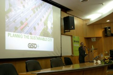 Planning the Sustainable City: Lessons from Bogota, Colombia