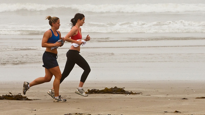 Global warming is slowing runners + 4 ways runners can fight back