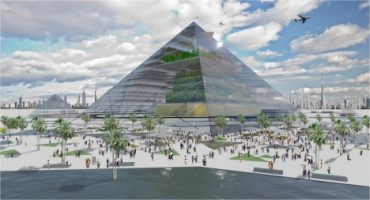 American Vertical Farm Concepts Good for the Middle East