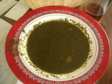 Enjoy the Holidays with Authentic Egyptian Mulukhiyah  and Other Delights