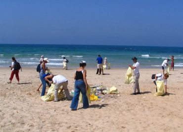 Israel Marine Ecologist Says Mediterranean Needs More Environmental Protection