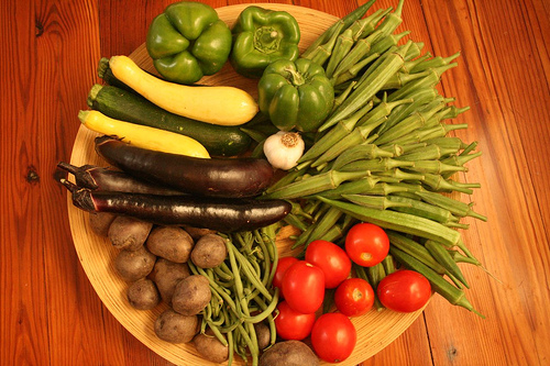 Nightshades: Vegetables To Be Careful With