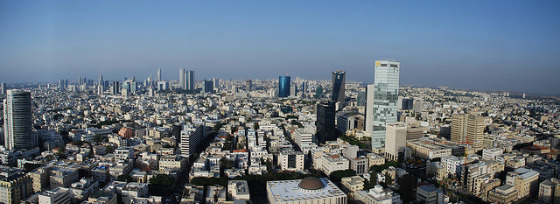 Israel Cleantech Intelligence: Green Towers and 7 More Headlines