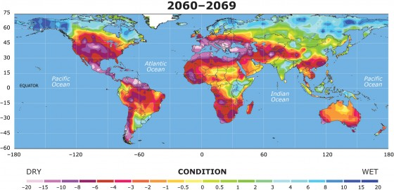 map-of-drought-prediction