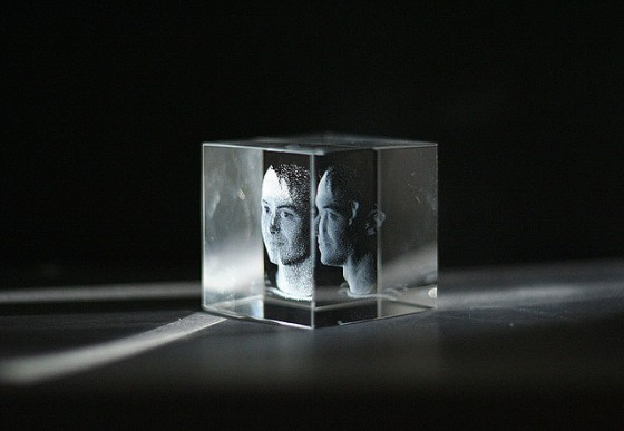 glass-cube
