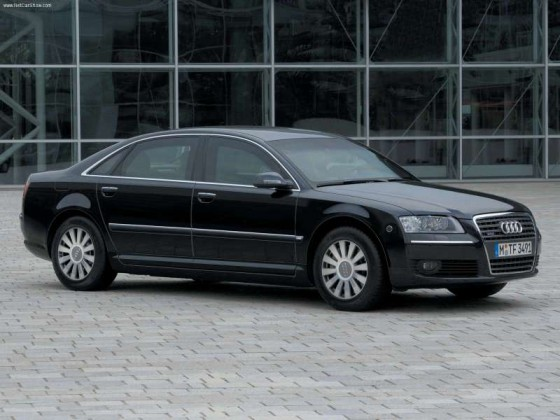 security audi prime minister
