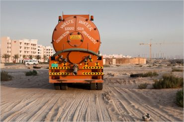 Nuclear-Powered Water For The UAE?