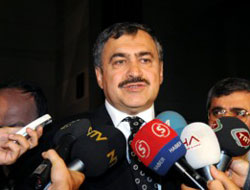 Turkey-Environment-Minister