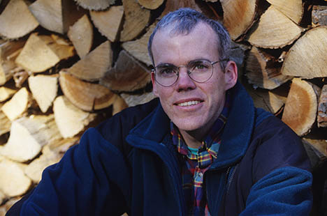 Interview: Bracing For A Warmer Future With Bill McKibben