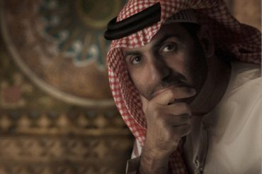 """The Green Sheikh"": Middle Eastern Men Must Lead The Green Way"