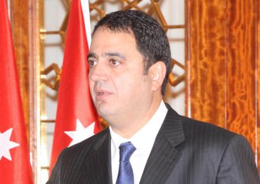 Jordan's Environment Minister Resigns Over Media Controversy