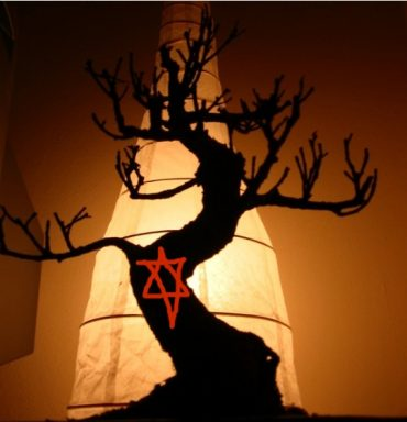 Feng Shui Meets The Middle East in Jewish Tradition