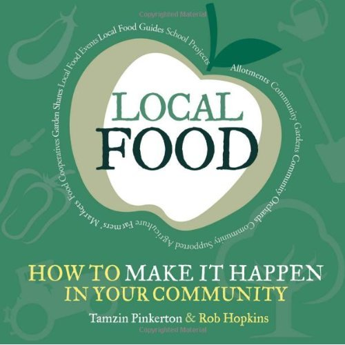 Ellen Thrives On Pinkerton and Hopkins' 'Local Food'