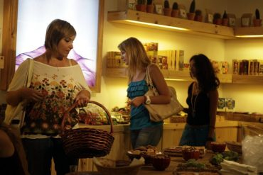 """Beirut's """"A New Earth"""" Provides Lebanese Urbanites a Place to Shop for Eco-Products"""