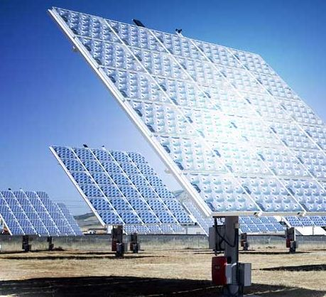 Vision Signs MoU with SolFocus for 8 CPV Solar Plants in Saudi Arabia