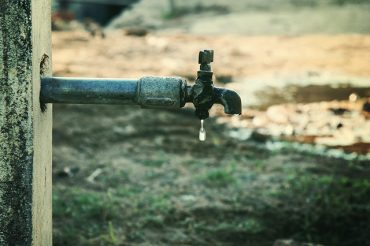 How Islam Could Help Fight Water Scarcity