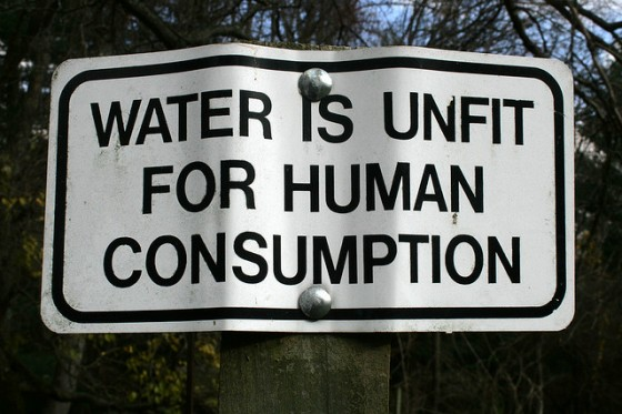 water-unfit-for-drinking