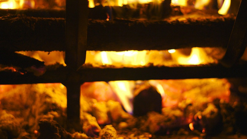Heating things up in your home
