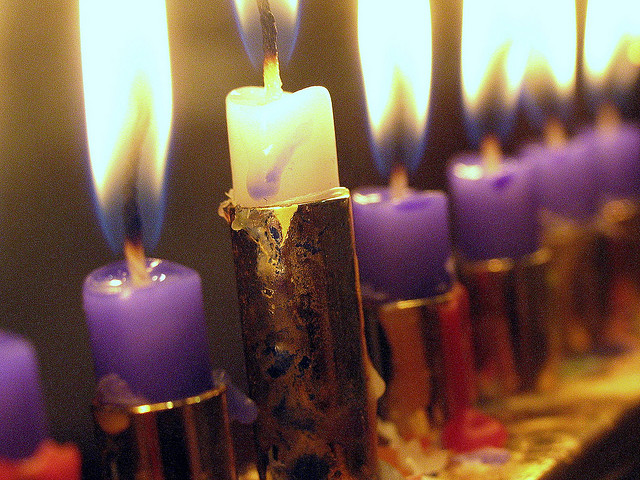 "8 Tips For Energy Efficiency ""Miracle"" This Hanukkah [SLIDESHOW]"