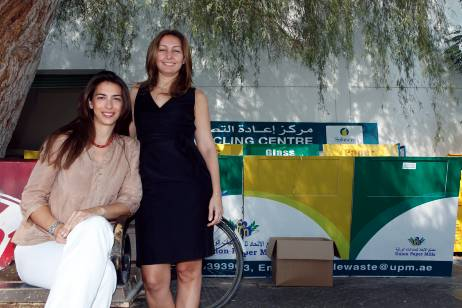 Start Looking For Eco-Gifts On Dubai's Goumbook