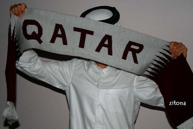 Qatar Sends UN Proposal To Bury Carbon And Export More