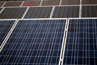 Jericho's Agra-Industrial Park Goes Live With Solar Power