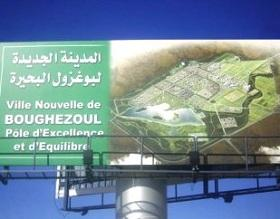 The New Low-Carbon Kid In Town: Boughzoul, Algiers