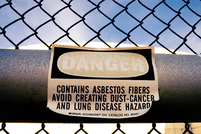 21 Years After US, Turkey Finally Bans Asbestos