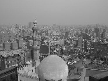 "Cairo's 2050 ""Cleaner, Greener, Better"" Plan Could Displace Thousands"