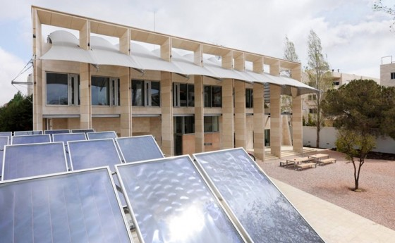 leed dutch embassy amman