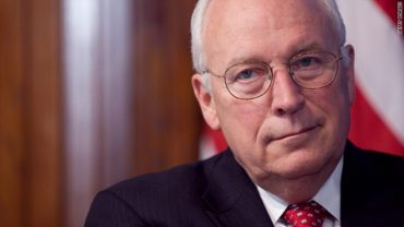 Dick Cheney Accused Of Bribing For Nigerian Natural Gas Project